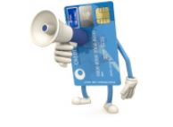 Шесть способов погасить задолженность по кредитной карте